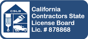 Bristol Builders Inc. California Contractors State Board