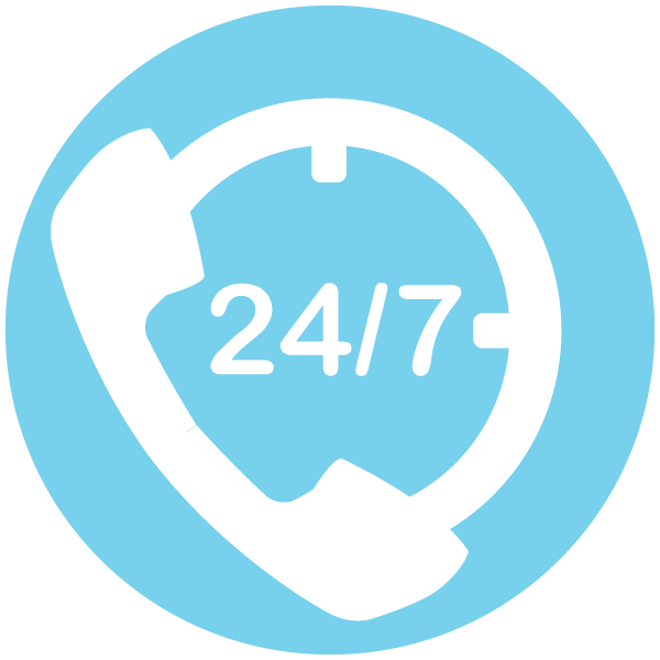 24/7 Emergency Response & Repair