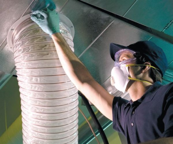 HVAC & Duct Cleaning Services